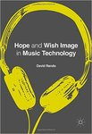 Hope and Wish Image in Music Technology by David Rando