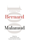 Bernard Malamud: A Centennial Tribute by Victoria Aarons and Gustavo Sánchez-Canales