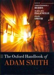 Oxford Handbook on Adam Smith by Christopher J. Berry, Maria Pia Paganelli, and Craig Smith
