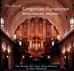 The Art of Gregorian Paraphrase