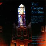 Veni Creator Spiritus by David Heller